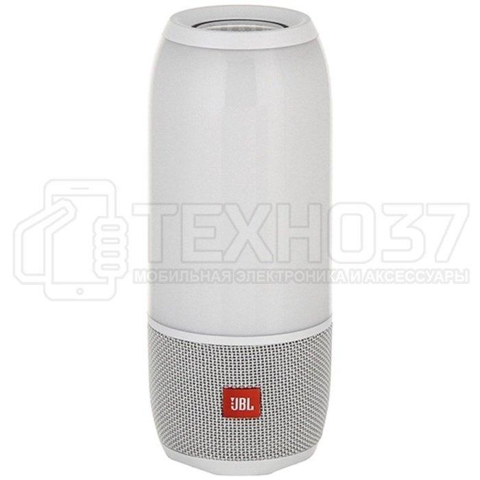 Колонка JBL Pulse 3 White