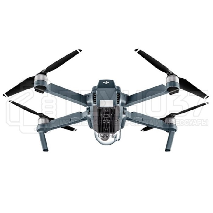 Квадрокоптер DJI Mavic PRO Black