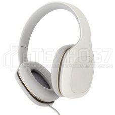 Наушники Xiaomi Mi Headphones Light Edition White