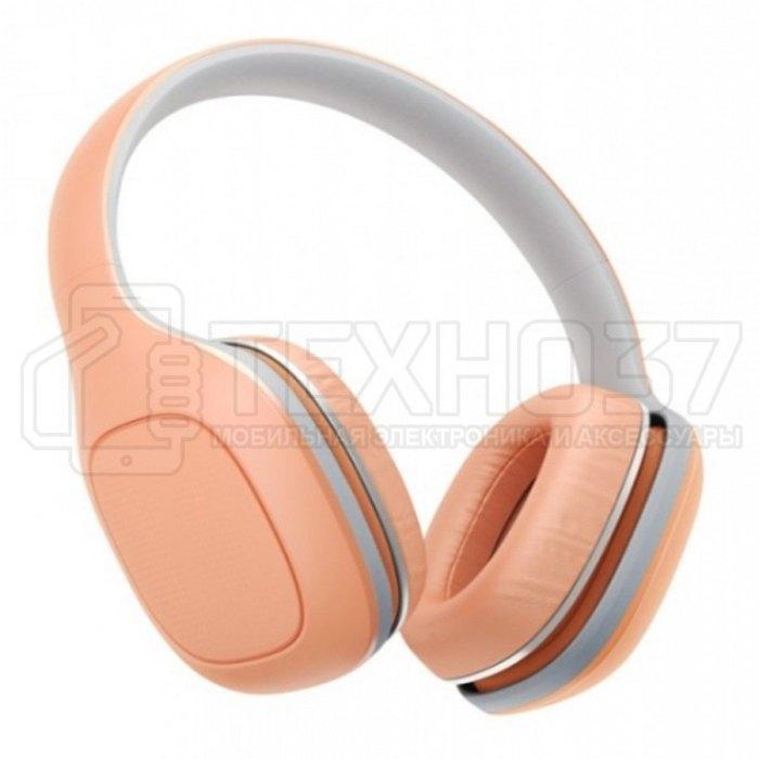 Наушники Xiaomi Mi Headphones Light Edition Orange