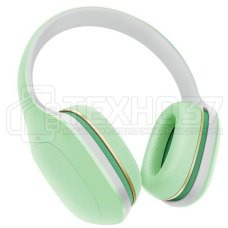 Наушники Xiaomi Mi Headphones Light Edition Green