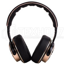 Наушники Xiaomi 1More Triple Driver Big Headphones Gold