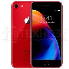 Смартфон Apple iPhone 8 64Gb Red