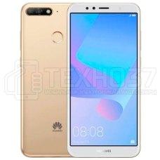 Смартфон Huawei Y6 Prime (2018) 2Gb+16Gb Золотой