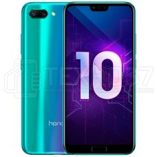 Смартфон Honor 10 4Gb + 64Gb Зеленый  (COL-L29)