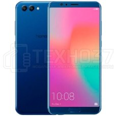 Смартфон Huawei Honor View 10 6Gb + 128Gb Синий