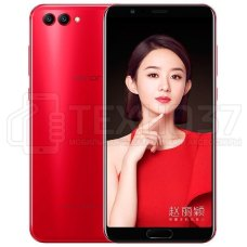 Смартфон Huawei Honor View 10 6Gb + 128Gb Красный