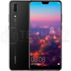 Смартфон Huawei P20 4Gb + 128Gb Black
