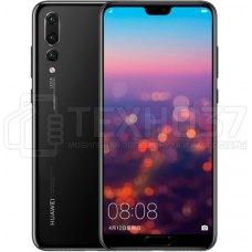 Смартфон Huawei P20 Pro 6Gb + 128Gb Black
