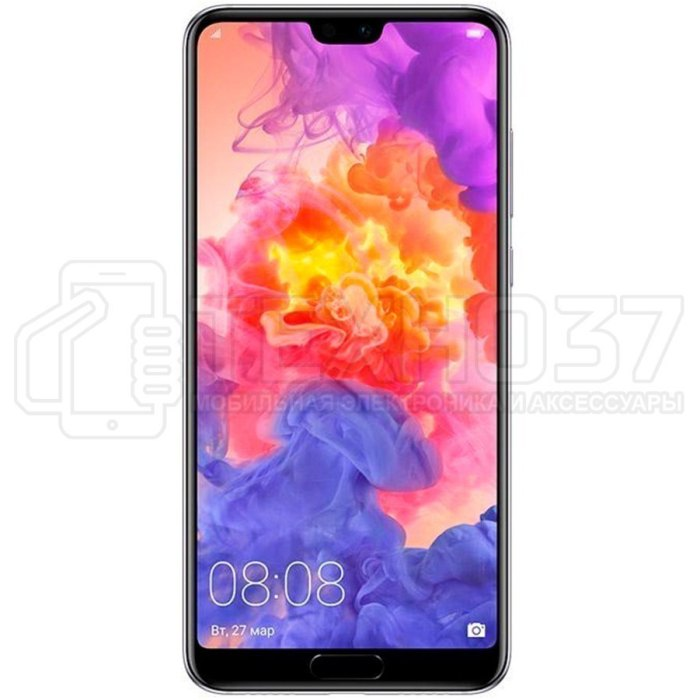 Смартфон Huawei P20 4Gb + 128Gb Twilight