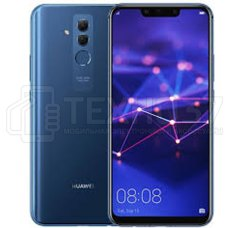 Смартфон Huawei Mate 20 Lite 4Gb + 64Gb Голубой Сапфир (SNE-LX1)