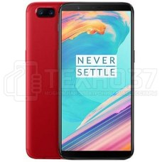 Смартфон OnePlus 5T 8Gb + 128Gb Red