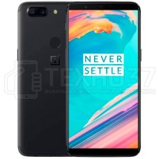 Смартфон OnePlus 5T 6Gb + 64Gb Black Global Version