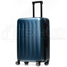 Чемодан Xiaomi Mi Trolley 90 Points 24″ Blue Aurora