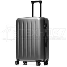 Чемодан Xiaomi Mi Trolley 90 Points 24″ Grey Stars