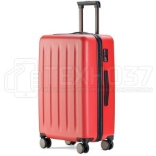 Чемодан Xiaomi Mi Trolley 90 Points 24″ Red