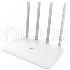 Роутер Xiaomi Mi Wi-Fi Router 4 White