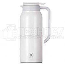 Термос Xiaomi Viomi Steel Vacuum Pot 1.5L White