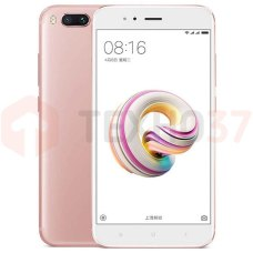 Смартфон Xiaomi Mi5X 64Gb Rose Gold