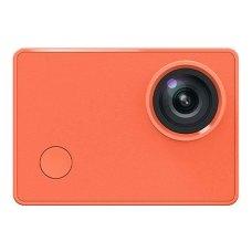 Экшн-камера Mijia Seabird 4K motion Action Camera Orange
