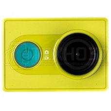 Экшн-камера Xiaomi Yi Travel Edition Action Camera Зеленый