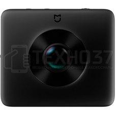 Экшн-камера Xiaomi MiJia 360 Panoramic Camera Black